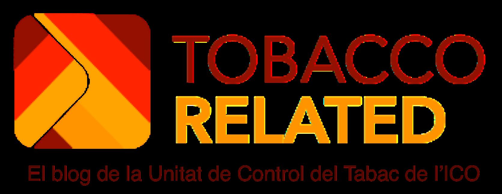 El blog de la Unitat de Control del Tabac de l'ICO